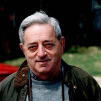 Erwin George   Markowitz