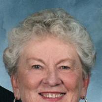 Elizabeth M. (Hall)   Hofstra
