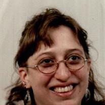 Laurie Anne   Boilard