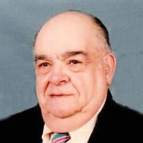 James Russell 'Russ'   MacGeachey