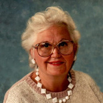 Fern M. (Petrie)   Richardson
