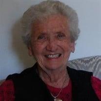 Mrs. Alice May Kelly Holton
