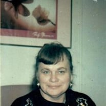 Alice Ann (Costello)   Sobol