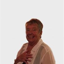 Kathleen 'Kay' P. (Docherty)   Foley
