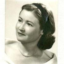 Barbara G. (Rugg)   Hayes