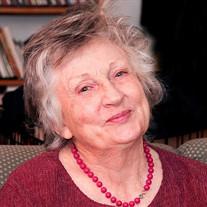 Louise Cobb Moore