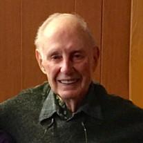 Sanford D.   Weinert