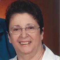 Elizabeth Mangano