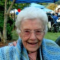 Margaret W. (Stone)   Gagas