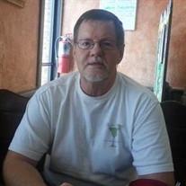 Larry  Dickey