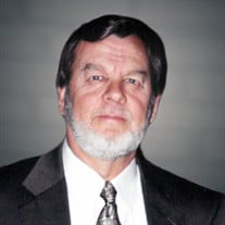 Clyde Rodney Keating