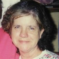 Rhoda Cantrell