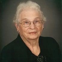 Mrs. Estell Minor