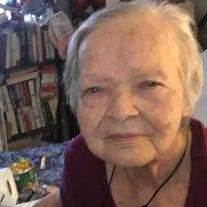 Audrey Poole O'Neal