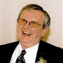 Curtis C. Hogge