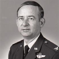 Col. Robert Carl Bess (Ret.)