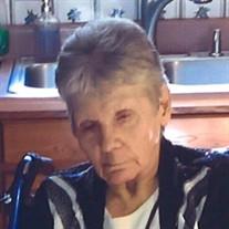 Mary D.  Mascalco