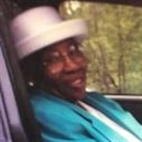 Mrs.  Viola Clayton Riley