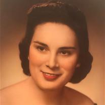 Martha Bright