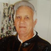 Francisco Manuel Delgado Reyes