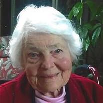 Margret K. Klessig