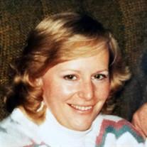 Diane Elizabeth Bevier