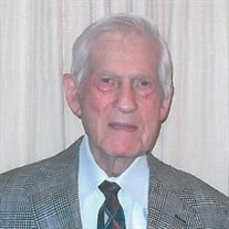 Reverend Ralph Lee Reed Sr.
