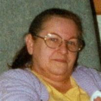 Judy Riddle Majors