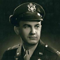 Col James B Bevins Sr