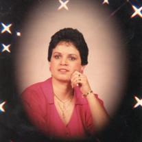 Gladys Echevarria Hernandez