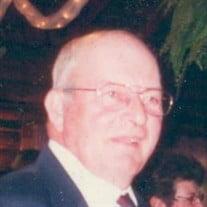 Edward J. Daley