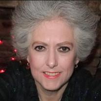 Joyce  Wallis Thompson
