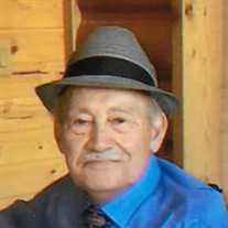 William  A Cedeno Sr.