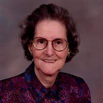 Vera L. Eden