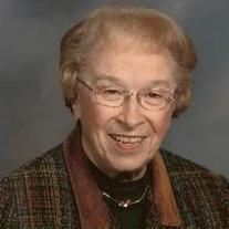 Eileen Weikart Gonser