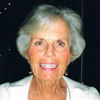Elizabeth Ann Burgess Sullivan