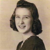 Opal Marie Moore