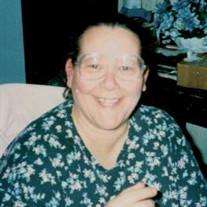 Wanda Faye Goodman