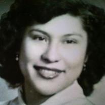Mary Martinez Gloria