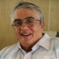 Americo J. Marano