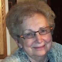 Bonnie Sue Schindler