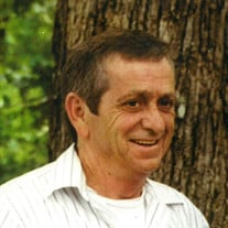 Larry Lowrance of Bethel Springs, Tennessee