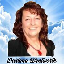 Mrs Darlene Wentworth