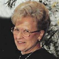Maxine Barker