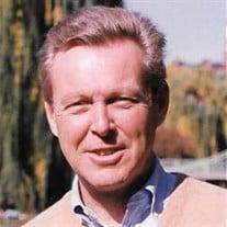 Robert Hutton Sproul