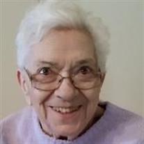 Lucille  Carmel Sanchez