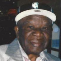 Mr. Ezekias Leslie