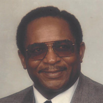 Bro. Moses R. Ford
