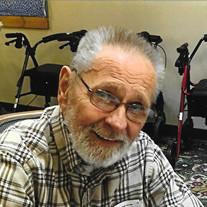 Richard A. Presnal