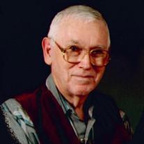 John  William Jarvis